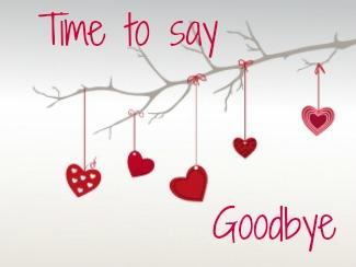 goodbyeone