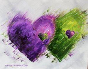 untrue love