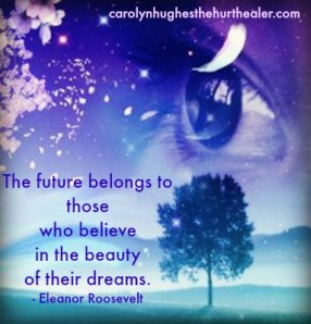 beauty of their dreams