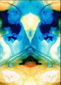 Enlightenment-  Sharon Cummings